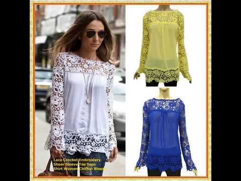 Top design 2018 ll summer top design for girls
