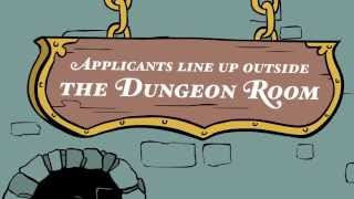 Acquisitions Incorporated - PAX Prime 2012 D&D Game Tryout #1