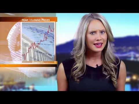 Weekly Market Wrap Up - With Hannah Bernard - VNN - June 7th