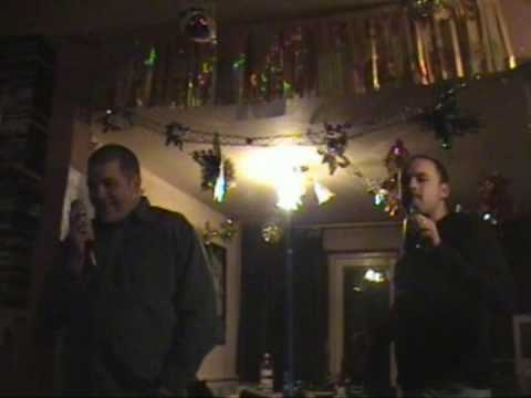 Best 'ice Ice Baby' Karaoke Version Ever!!!!(cough) video