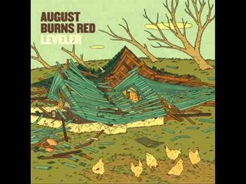 August Burns Red - Internal Cannon