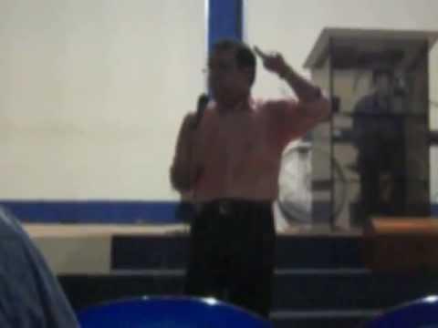 Descubrir el Proposito en Dios Apóstol Rafael Ramirez