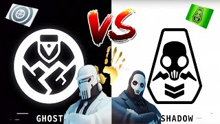 FORTNITE ( GHOST VS SHADOW ) CHOOSING A SIDE ( SECRET BUNKERS ) ALL LOCATIONS