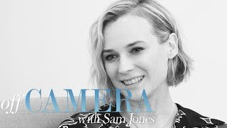 """Is Diane Kruger """"Too Beautiful for Substance?"""""""