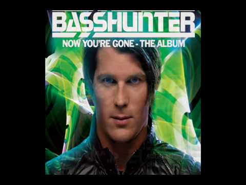 Basshunter - Thunder In Paradise
