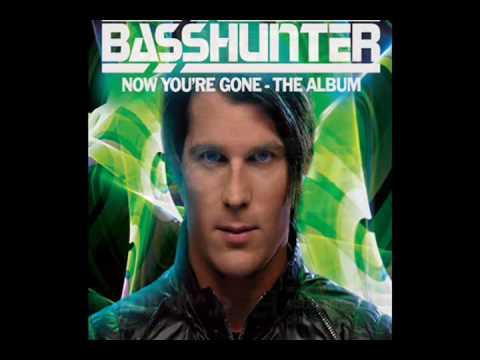 Basshunter - Thunder In Paradise