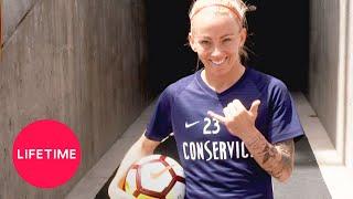 Player Spotlight: Gunnhildur Yrsa Jónsdóttir (Utah Royals FC)   #NWSLonLifetime