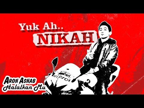 Aron Ashab - Halalkanmu [Official Audio Clip]