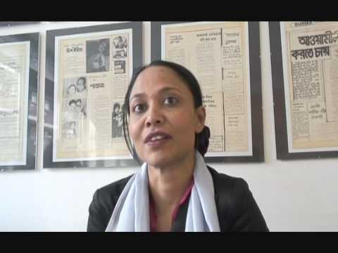 Exclusive Interview with Rushanara Ali- Prospective Candidate for British Parliament