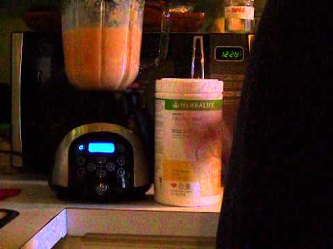 Best Herbalife Formula 1 Healthy Meal Protein Shake Mix and Review How To Make The Top Protein Shake