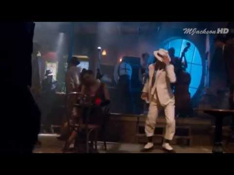 Michael Jackson - Smooth Criminal ~ Moonwalker Version MFO