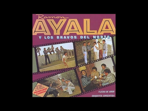 Ramon Ayala - Pistoleros Famosos
