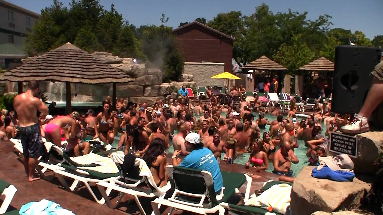 Put N Bay Parties : Put in bay ohio youtube