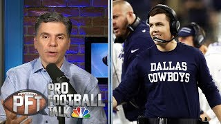 PFT Draft: Who should be the next Panthers' coach? | Pro Football Talk | NBC Sports