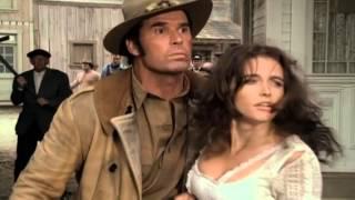 September Saturday Westerns - James Garner as NICHOLS