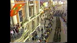 download lagu Kosb  Bands Colchester 1984 gratis