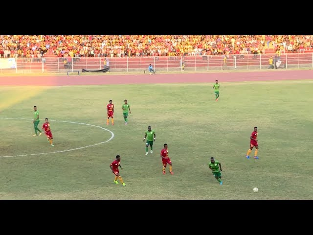 Ethiopia: Latest Sports News - ENN Sport
