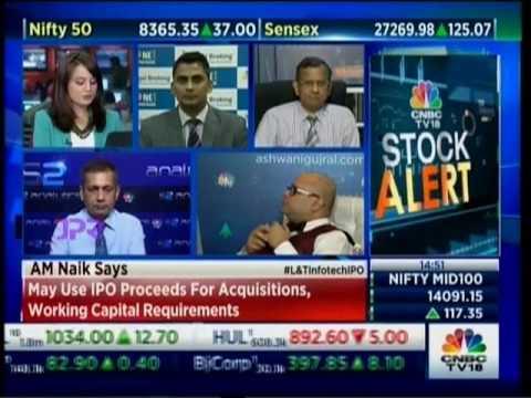 CNBC NSE Closing Bell, 04 July 2016 - Mr. Mayuresh Joshi, Angel Broking