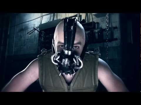 Bane Responds to the Super Bowl Blackout
