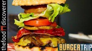 Gold Coast Best Burgers - BURGER TRIP