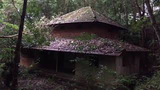 Ghost House in Kerala