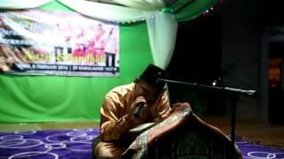 Majlis Haflah Al Quran Negeri Kedah - Ustaz Mohd Mushrif b Zulkhairi