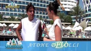 Granada Luxury Repeat Guest TV - ATDHE DEVOLLI