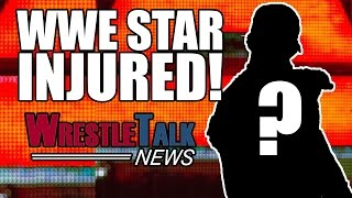 John Cena Teases HUGE Royal Rumble Entrant! WWE Star INJURED! | WrestleTalk News Jan. 2017