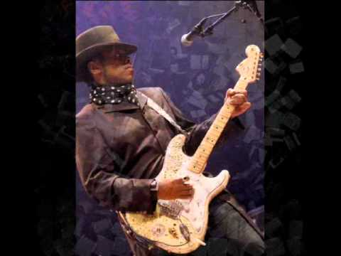 Jesse Johnson - We R so strong