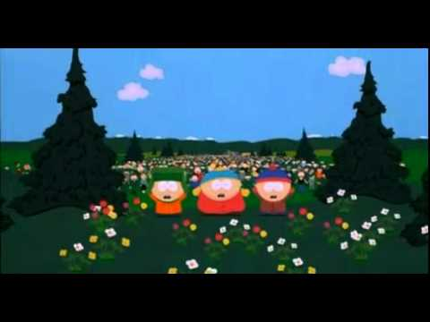 South Park: Mountain Town Reprise Song and Video HD + LYRICS