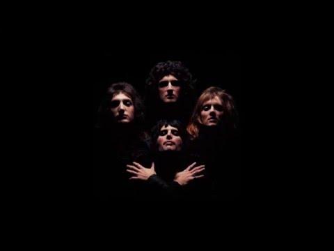 Queen - Bohemian Rhapsody (1 Hour Long Version)