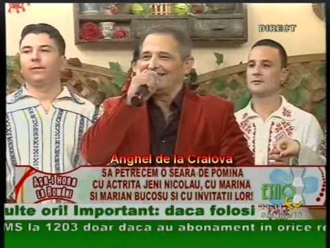 Anghel De La Craiova Super Melodie !!!