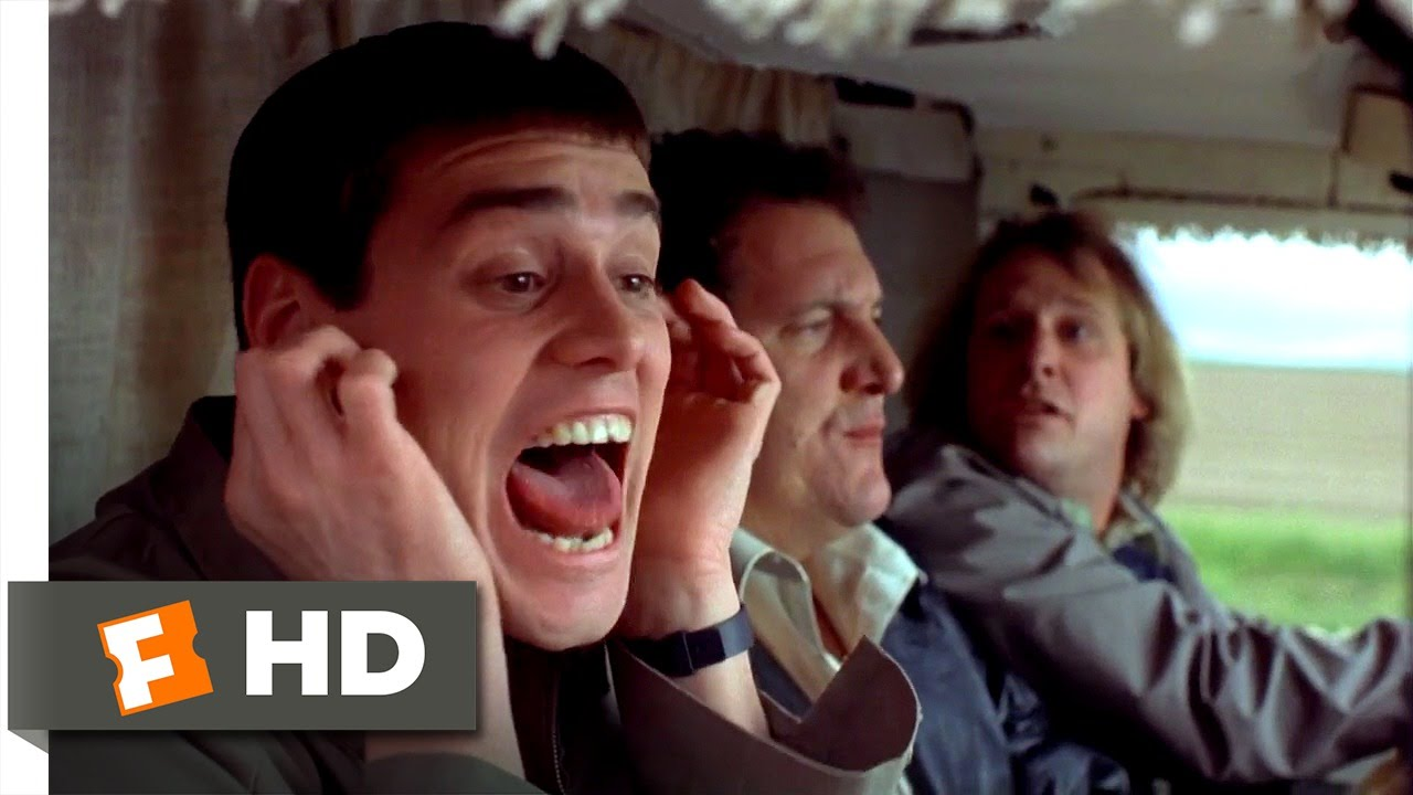 dumb amp dumber 26 movie clip the most annoying sound
