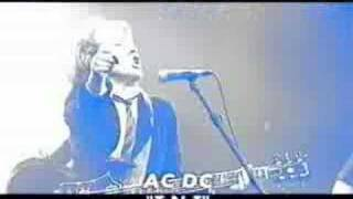 AC/DC - T.N.T. (Live in Paris, 2000) very rare