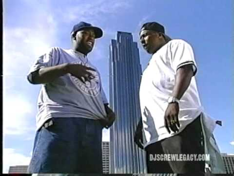 Bun B Interview Lil Troy