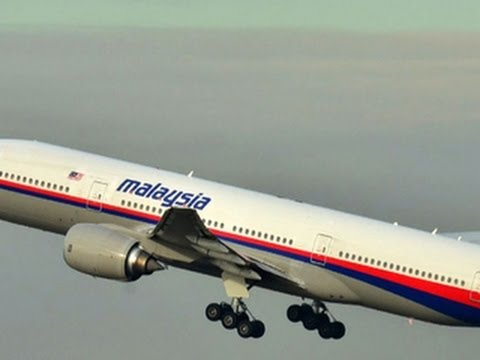 Missing Malaysia Airlines flight: What's being done to find plane?