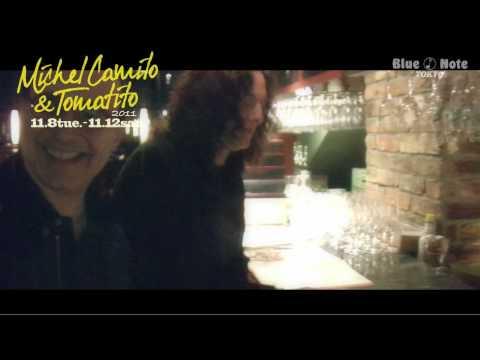 MICHELCAMILO&TOMATITO : Rehearsal Nov.8 2011