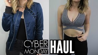 Cyber Monday Try-On Haul | ASOS, Cotton On, Ulta & Forever 21