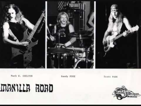 Manilla Road - (Vlad) The Impaler