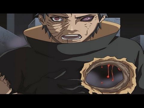 "Naruto 629 Manga Chapter Review ""Obito's Heartlessness"" SuperKamiGuru9000"