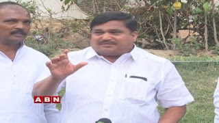 BJP Leader Kanna Lakshminarayana Press Meet LIVE | ABN LIVE