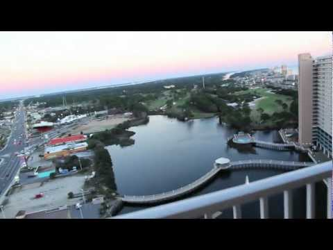 Laketown Wharf #2134  Panama City Beach, FL 32408