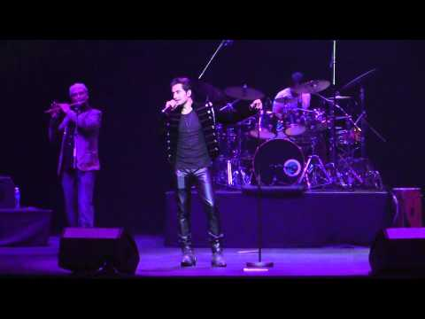 Ali Zafar Concert Singapore 2014 Opening Act - Chal Dil Mere