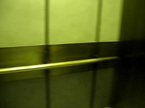 Montgomery Hydraulic Elevator at Nordstrom Westfield UTC