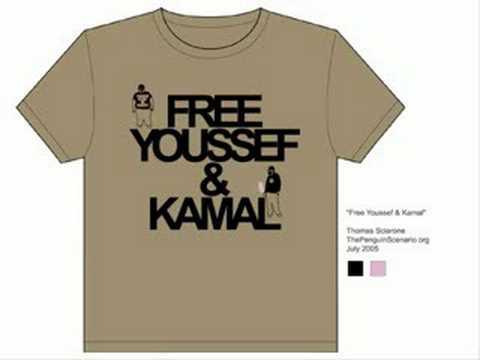 Youssef & Kamal - Jan Jaap Van De Wal Diss