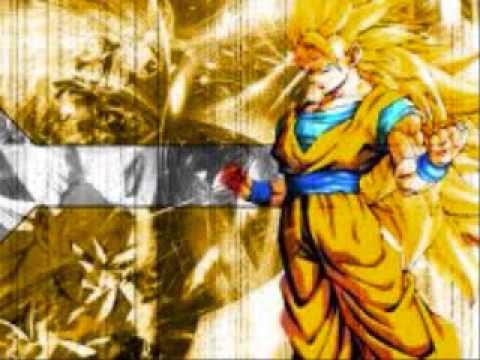Ssj3 Goku Theme Extended video