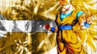 download lagu Dragon Ball Z ~ Super Saiyan 3 Theme - gratis