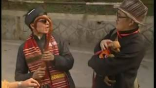 Tiểu phẩm Hài  Cưới vợ trên xe - xem cấm cười - hay tuyệt đỉnh