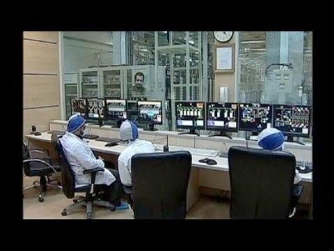 Iran to discuss detonators in IAEA nuclear bomb probe