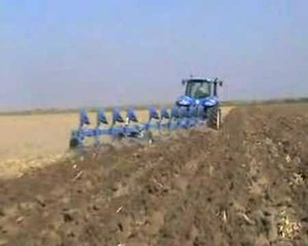AYDIN PULLUK TYSON 007 plough plow agriculture tractor